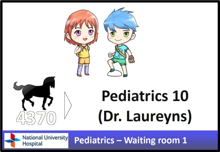 Pediatric call