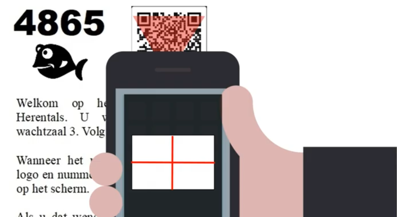Scan QR code for mobile