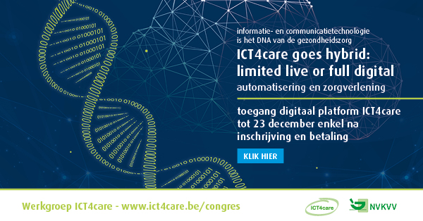 ICT4Care Montil Affligem